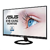 "ASUS VZ239HE 23"" Full HD IPS Black computer monitor"