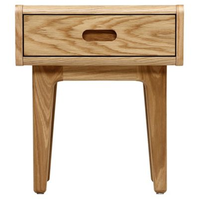 Buy stockholm bedside table solid oak from our bedside chests stockholm bedside table solid oak watchthetrailerfo