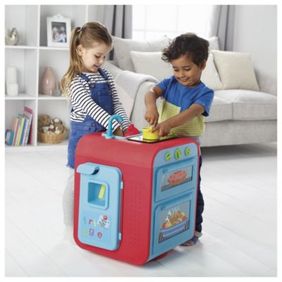 Carousel Let'S Cook Play Kitchen