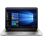 "HP 470 17.3"" Intel Core i5 Windows 10 Pro 4GB RAM 1000GB Laptop Silver"