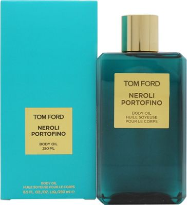 Tom Ford Private Blend Neroli Portofino Body Oil 250ml