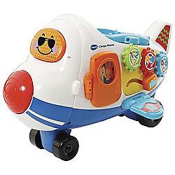 VTech Toot-Toot Drivers Cargo Plane