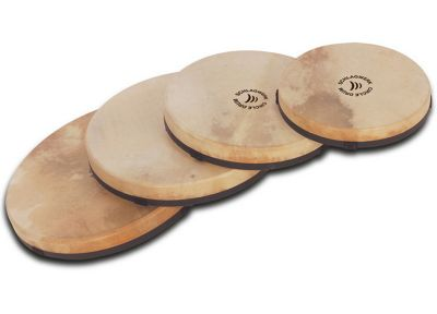 Schlagwerk RTC 4 GS Set Of For Circle Drums And 4 Mallets
