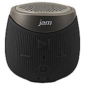 JAM Double Down HX-P370BL Portable Bluetooth Speaker
