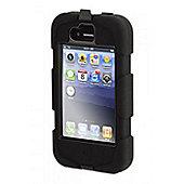 Griffin Survivor Extreme Duty Case (Black) for iPhone 4/4S