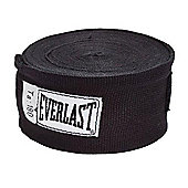 Everlast 108 Hand Wraps - Black