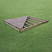 Mercia 10x6 Shed Base