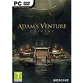 Adam's Venture Origins /PC