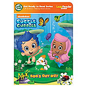 LeapReader Junior Bubble Guppies Book