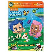 LeapReader Junior Bubble Guppies Book