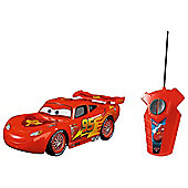 Disney Cars RC Lightning McQueen