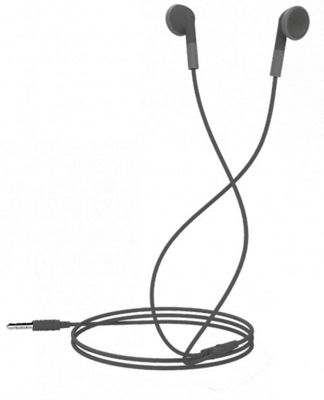 Mixx Tributes Earphones Space Grey
