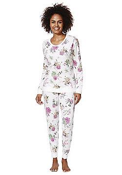 Disney Bambi Pyjamas - Cream b3226d4e47