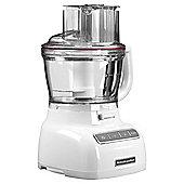 KitchenAid 5KFP1325BWH Food Processor - White