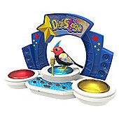 Digibirds Digistage Playset