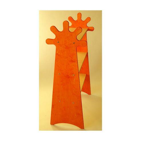 Radis Tree Shelf - Orange