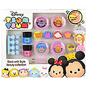 Tsum Tsum Stack with Style Beauty Set