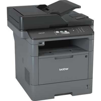 Brother DCP-L5500DN A4 MFP Laser Printer