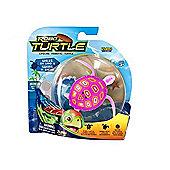 Robo Turtle - Pink