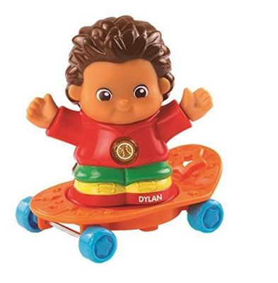 Vtech Toot Toot Friends Dylan And His Skateboard