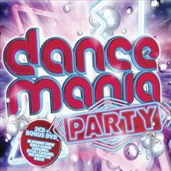 Dancemania Party [2Cd + Dvd]