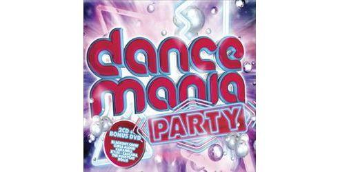 Dancemania Party [2Cd + Dvd]