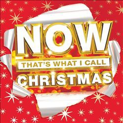 NOW THATS WHAT I CALL CHRISTMAS (3CD)