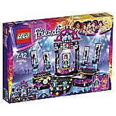 LEGO Friends Pop Star Show Stage 41105