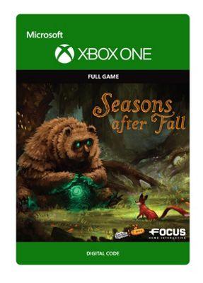 Seasons after Fall (Digital Download Code)