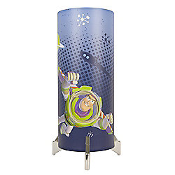 Disney Toy Story Table Lamp In Multi Coloured