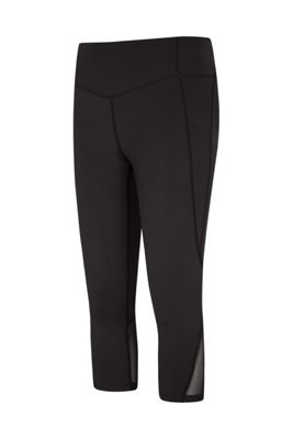 Mountain Warehouse TAKE CONTROL SLIMMING CAPRI LEGGING