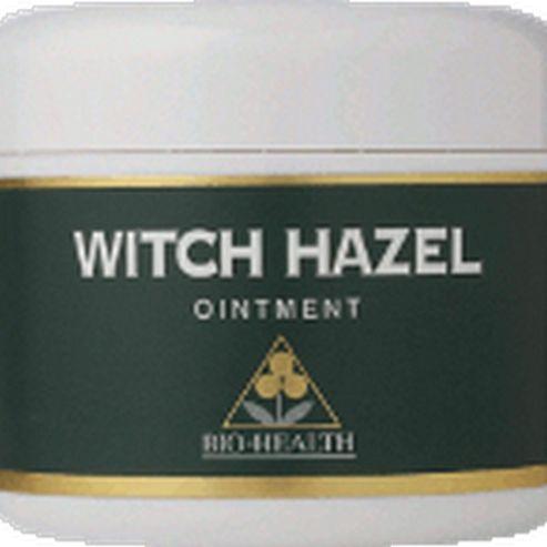 Witch Hazel Ointment Vegan (42g Ointment)