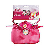 Rubies - Disney Sleeping Beauty Bag & Jewellery Set
