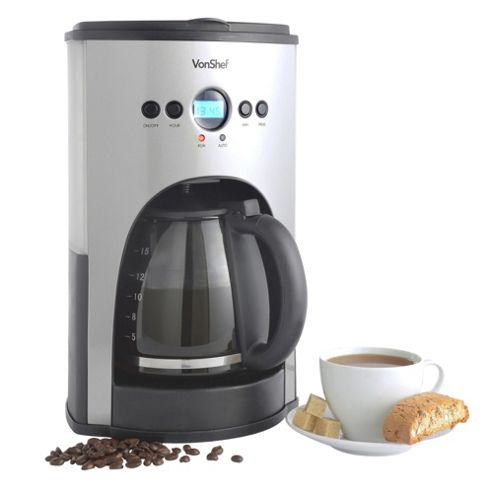 coffee makers pod system