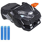 Nerf Marvel Black Panther Vibranium Strike Gauntlet