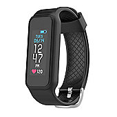 Archon Move Black Heart Rate Fitness Activity Tracker