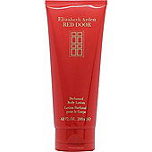 Elizabeth Arden Red Door Body Lotion 200ml