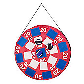 BuitenSpeel Inflatable Darts Target Game