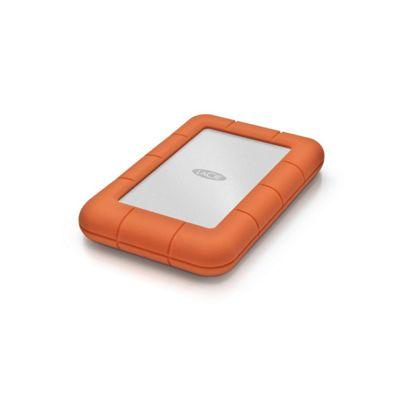 LaCie Rugged Mini 2TB USB 3.0 External Hard Drive