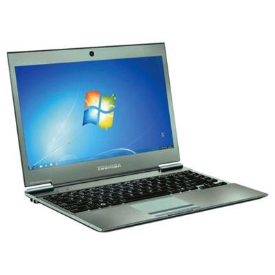 Toshiba Z830-10T Ultrabook (Core i3-2367M, 4GB, 128GB) Silver