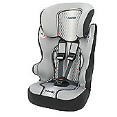Nania Racer SP Car Seat, Group 123, Pop Black
