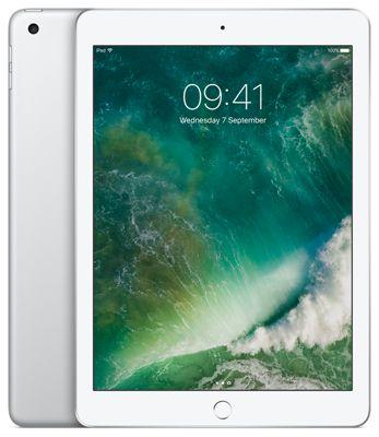 Apple iPad 9.7 Inch Wi-Fi + Cellular 128GB - Silver