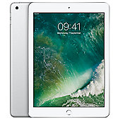 Apple iPad 9.7 Inch Wi-Fi + Cellular 128GB - Silver