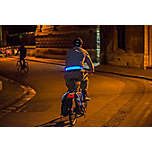 Visijax - LED Sports Belt - Electric Bue - Single Size