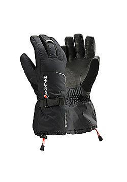 Montane Mens Extreme Glove - Black
