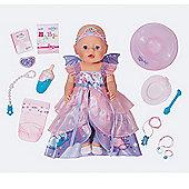 Baby Born Wonderland Fairy Rider doll