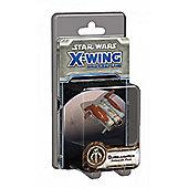 Star Wars X-Wing Quadjumper Expansion Pack