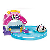 Hamsters in a House Small Playset - Zora