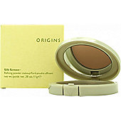 Origins Silk Screen Refining Powder Makeup 11g - 06 Caramel Mousse