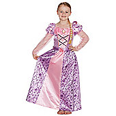 Disney Princess Rapunzel Dress-Up Costume - Purple